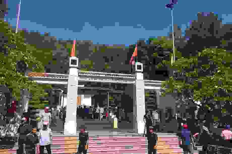 """Hà Tĩnh """"truy tìm"""" người đến Ngã ba Đồng Lộc liên quan đến Covid-19"""