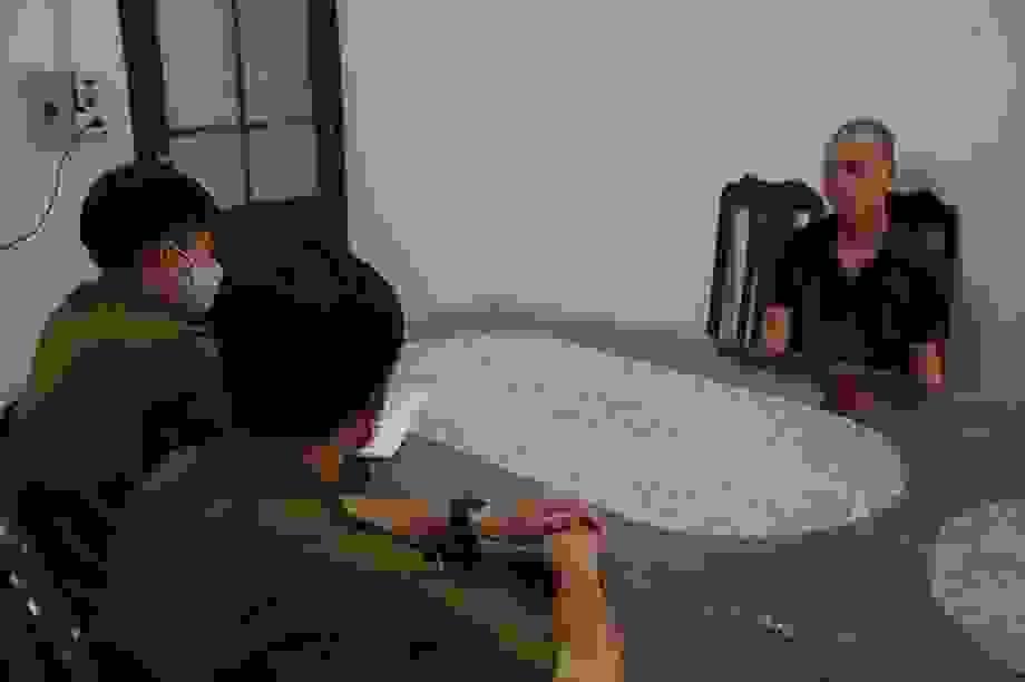 Hà Giang: Đối tượng dùng dao sát hại vợ và bố vợ cũ bị bắt