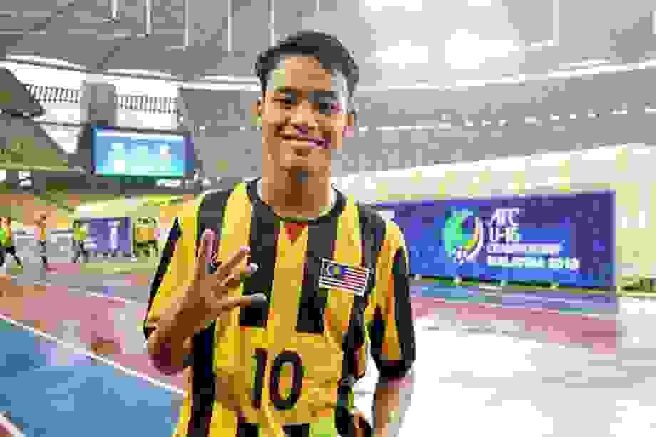 Thần đồng Malaysia chính thức ký hợp đồng với CLB ở Bỉ
