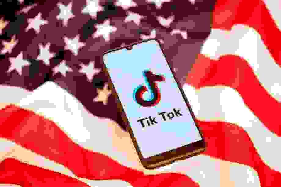 Thượng viện Mỹ thông qua dự luật cấm TikTok