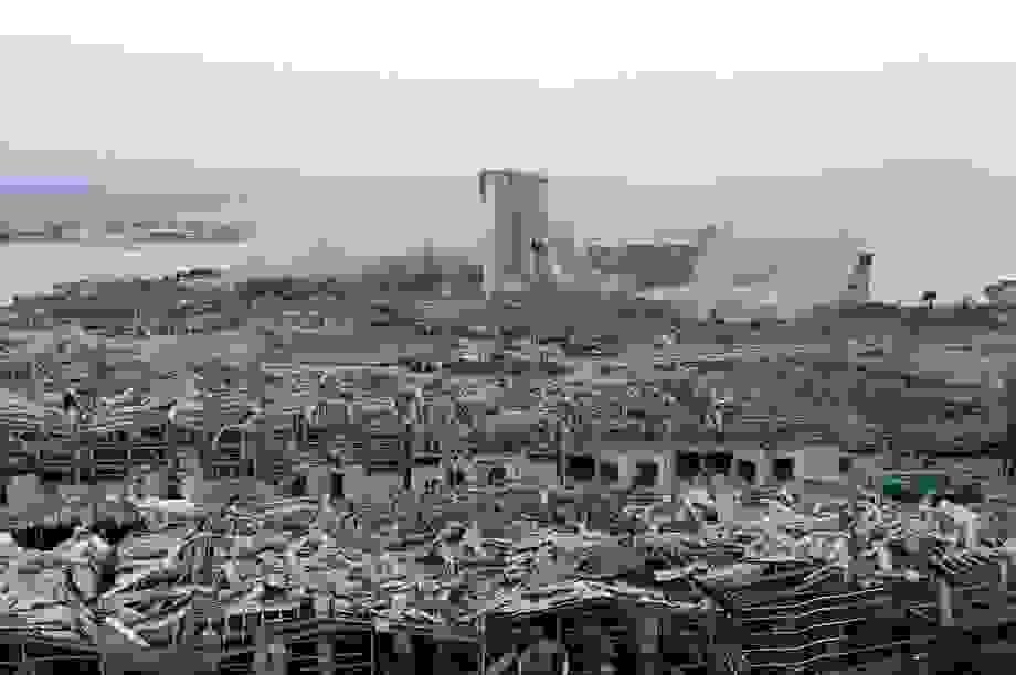 Li Băng bắt 16 người liên quan tới vụ nổ thảm khốc làm 145 người chết