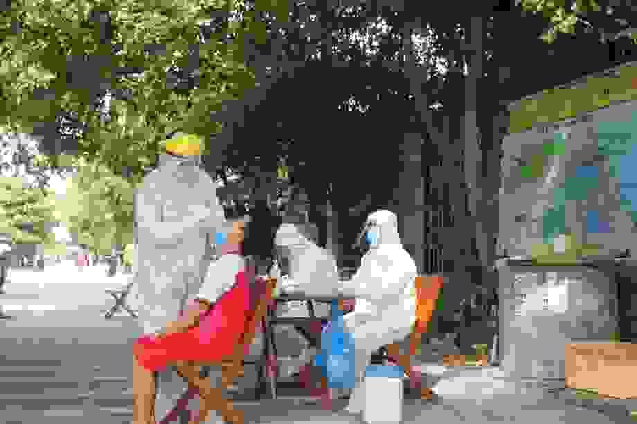 Quảng Nam: Bệnh nhân Covid-19 dự tiệc sinh nhật, tiếp xúc hàng chục người