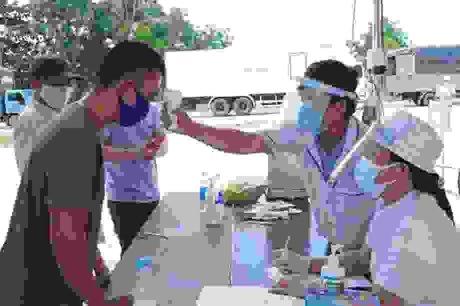 Thừa Thiên Huế ra thông báo khẩn về những nơi bệnh nhân 727 từng đến