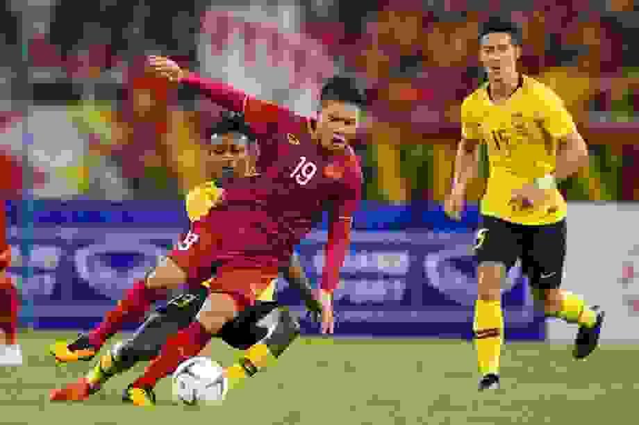 Báo Malaysia nói gì về cơ hội dự World Cup của đội tuyển Việt Nam?