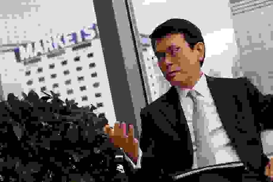 Quan chức Hong Kong lên án các lệnh trừng phạt của Mỹ