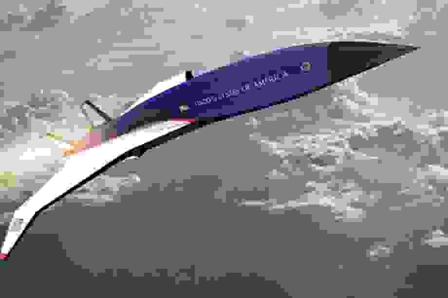 Mỹ phát triển chuyên cơ Không lực Một bay nhanh gấp 5 lần tốc độ âm thanh