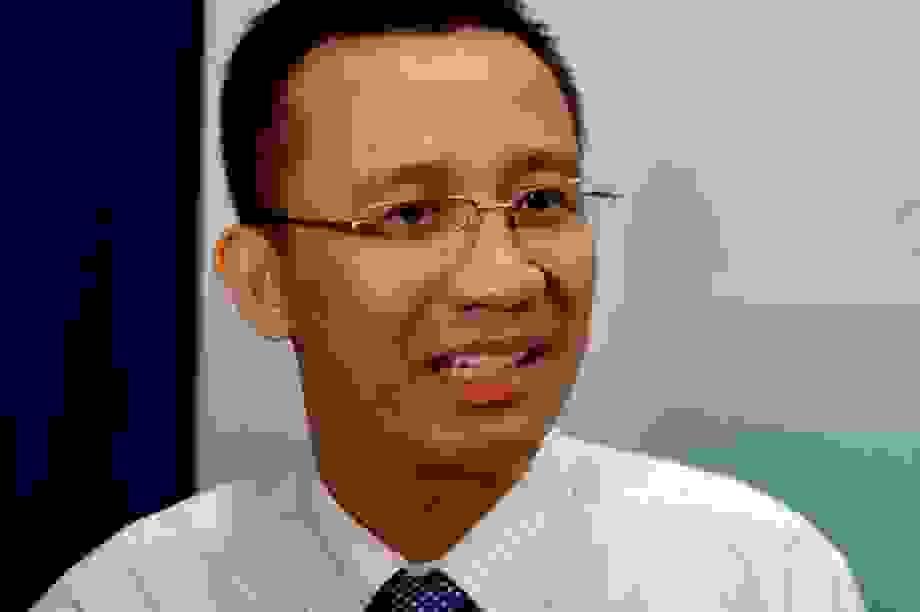 Không khởi tố vụ tiến sĩ Bùi Quang Tín rơi lầu tử vong