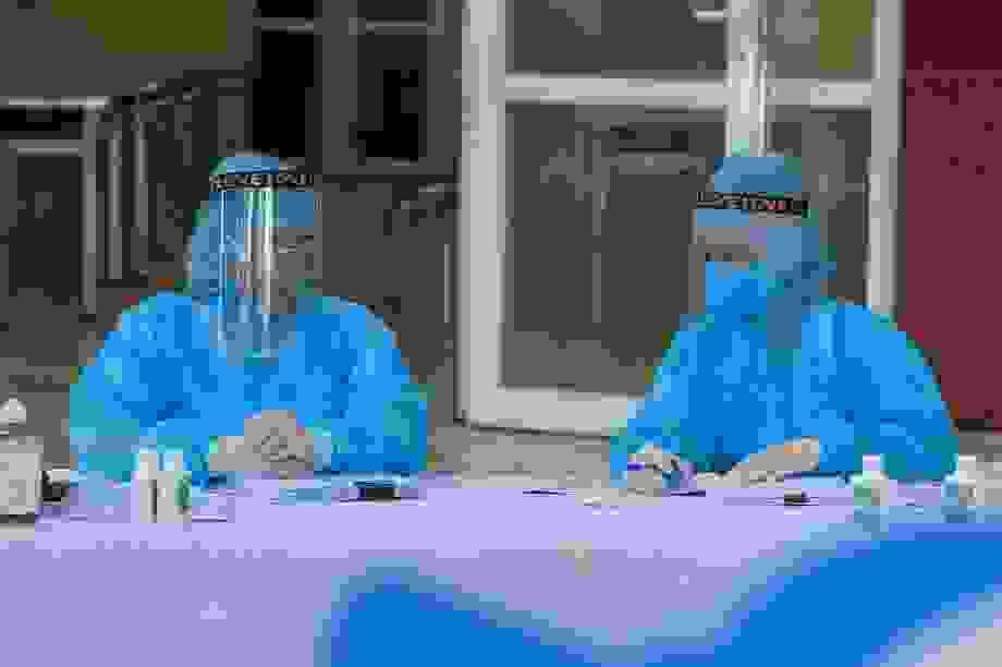 21 ca mắc Covid-19 mới, thêm tỉnh Khánh Hòa có ca bệnh