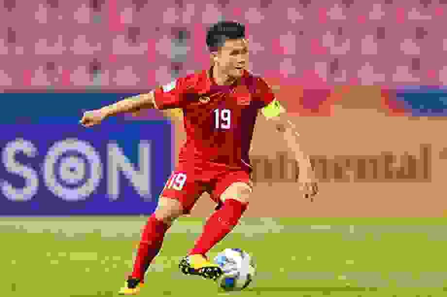 Báo thế giới đặt câu hỏi vì sao Quang Hải chưa sang châu Âu chơi bóng