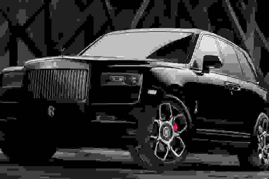 Điểm danh 10 mẫu xe xa xỉ nhất thế giới hiện nay