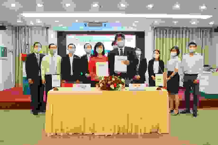 Yanmar Việt Nam ký kết thoả thuận hợp tác toàn diện với ngân hàng TMCP Kiên Long