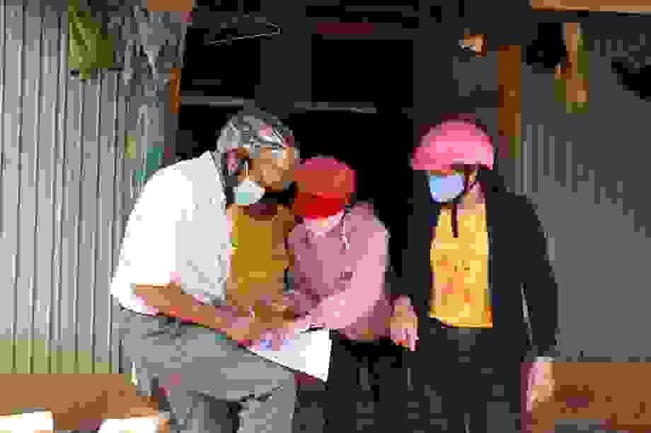Gia Lai: Phát hiện thêm 2 ca mắc bạch hầu ở huyện biên giới