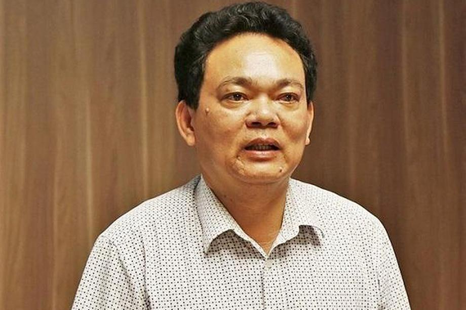 Phó Chủ tịch huyện bị bãi nhiệm vì để xảy ra nhiều sai phạm