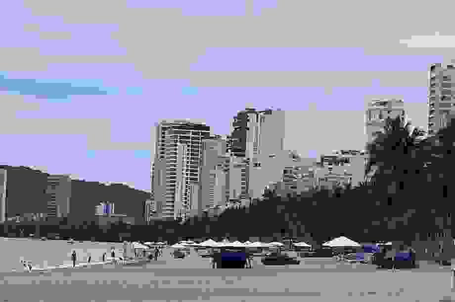 Dịch COVID-19 khiến Nha Trang đìu hiu, hàng loạt khách sạn đóng cửa