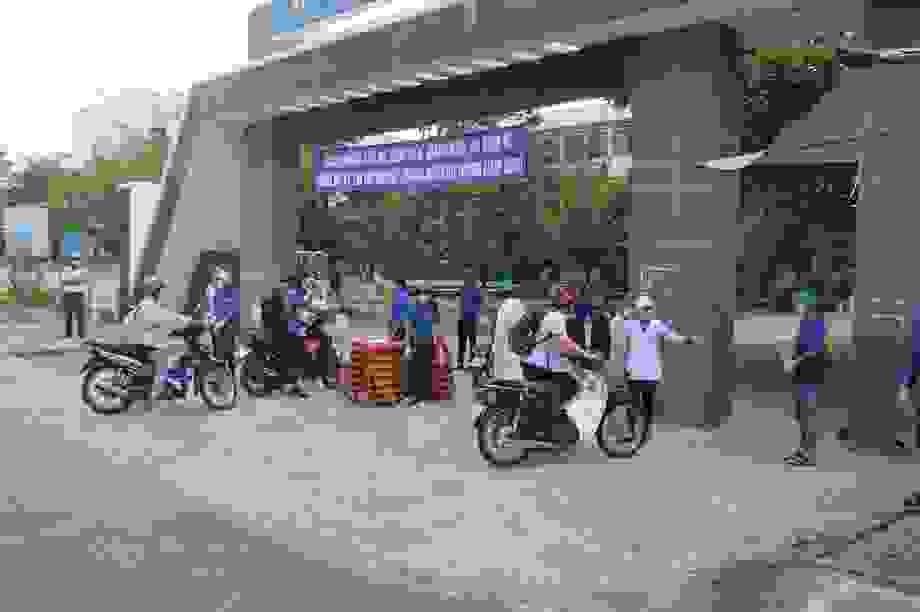 Phú Yên: Một nữ sinh gặp tai nạn, bất tỉnh phải bỏ thi tốt nghiệp THPT
