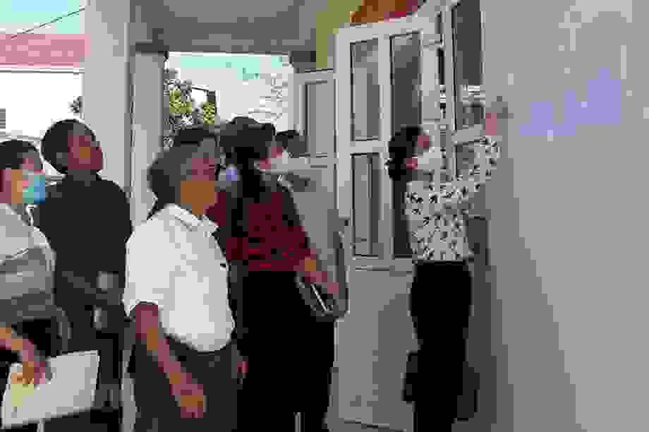 Hà Tĩnh: Bứt phá trong giải quyết thủ tục hành chính của ngành LĐ-TB&XH