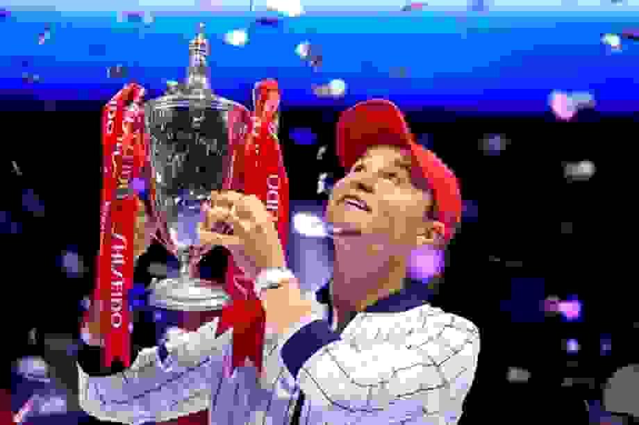 Nhiều ngôi sao quần vợt theo chân Nadal bỏ giải Mỹ mở rộng