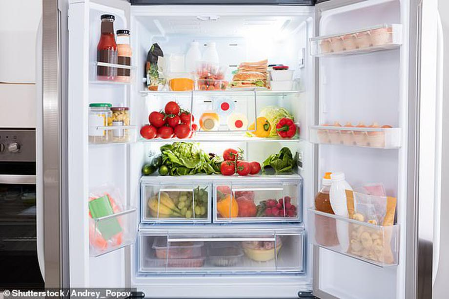 Hướng dẫn bảo quản thực phẩm để tránh lãng phí mùa Covid