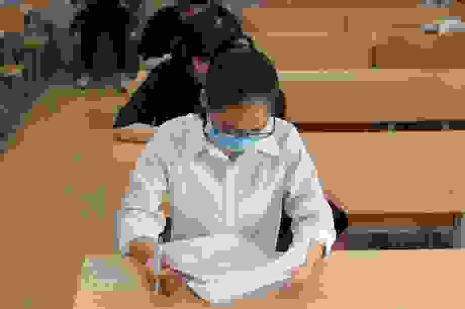 Chấm thi tốt nghiệp: Không bảo thủ, đặt quyền lợi của thí sinh lên cao nhất