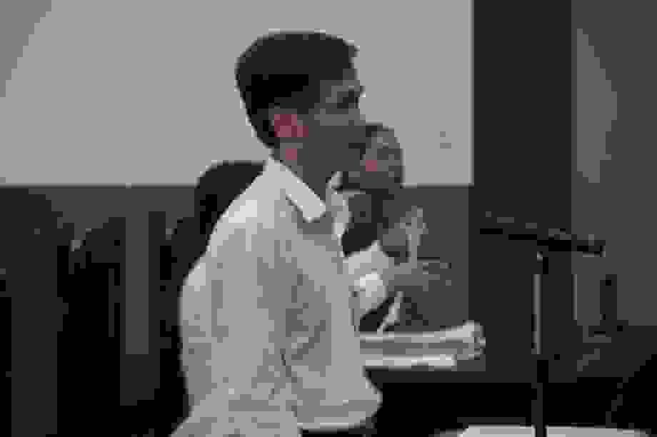 Triệu tập HĐXX cấp sơ thẩm tới tham gia phiên tòa phúc thẩm