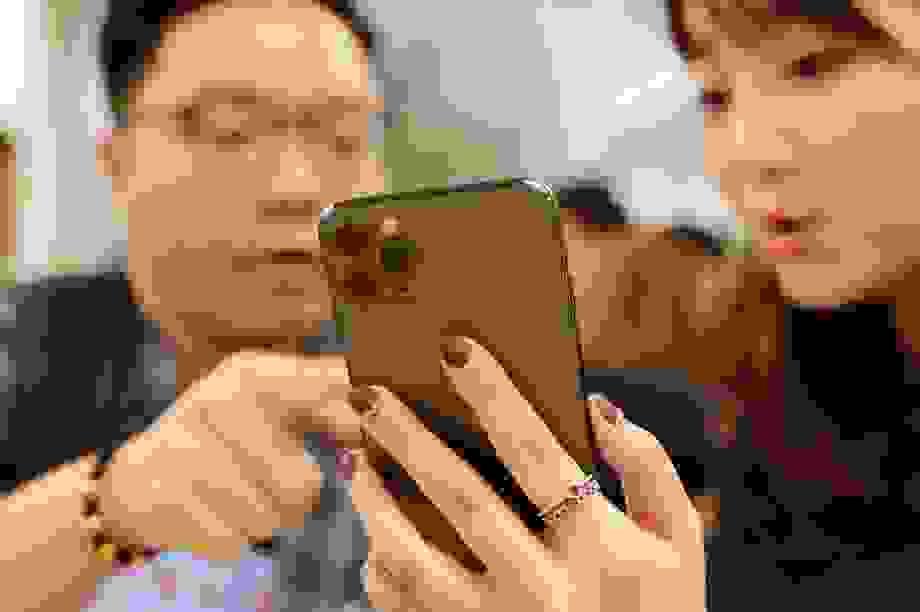 Apple sẽ giảm gần 1/3 doanh số iPhone nếu WeChat bị xóa khỏi App Store