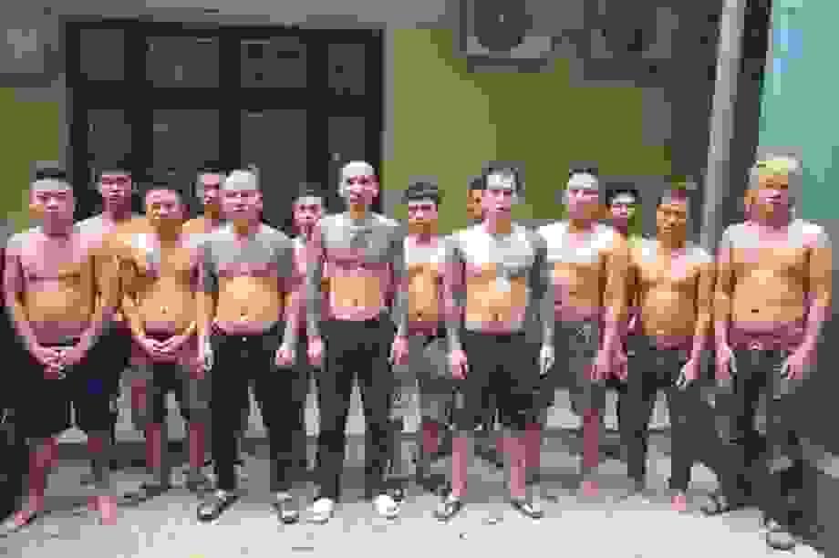 Phú Lê khai nhận: Chỉ đạo đàn em hành hung Đào Chile