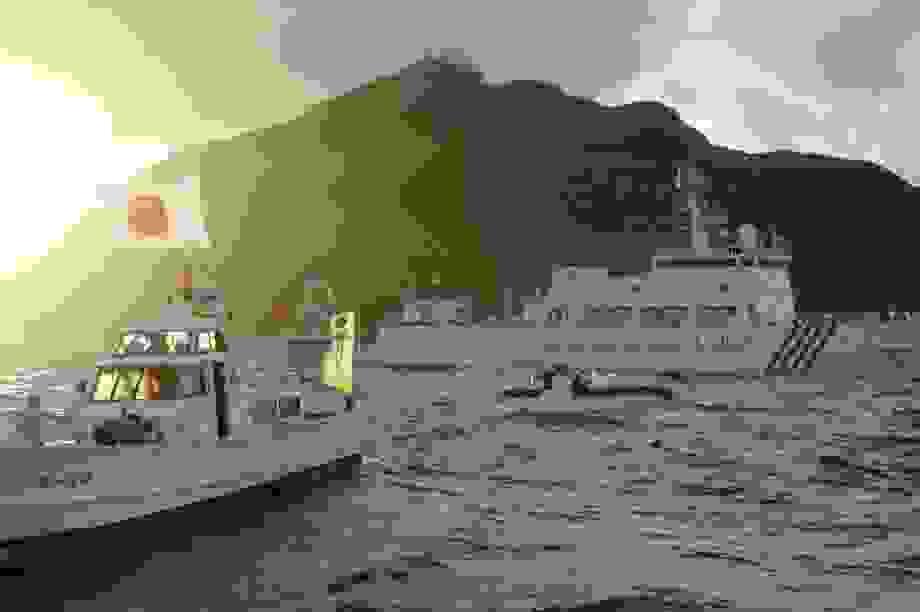 Nhật Bản sẵn sàng ứng phó đội tàu cá Trung Quốc tiến vào vùng tranh chấp