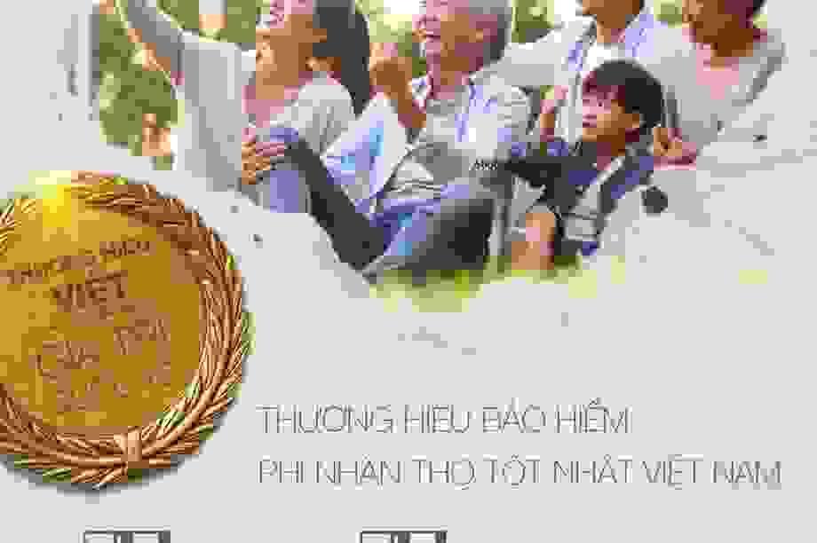 Bảo hiểm Bảo Việt dành trọn 2 giải thưởng danh giá khu vực Châu Á