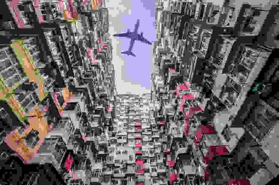 Các tỷ phú địa ốc Hồng Kông lỗ đậm 7,7 tỷ USD vì cuộc khủng hoảng kép