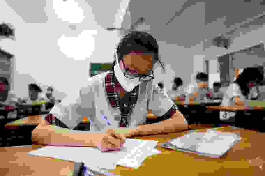 """TPHCM: Sẽ chọn bài thi """"đặc biệt"""" để chấm kiểm tra"""