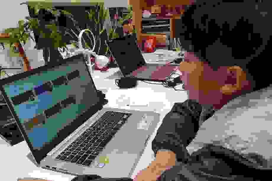 Bộ GD&ĐT đưa 3 hình thức dạy học trực tuyến để lấy ý kiến dư luận