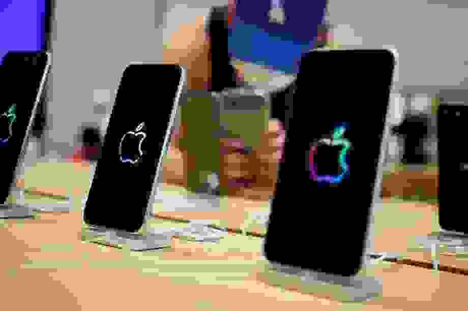 Apple sẽ trang bị hệ thống định vị của Trung Quốc trên iPhone 12