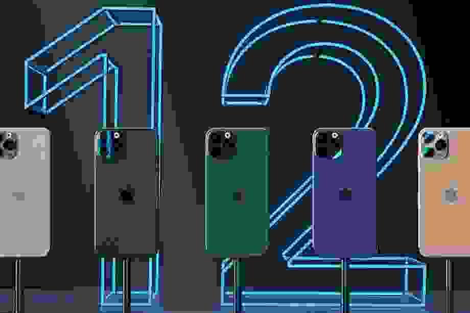 iPhone 12 giá rẻ sẽ ra mắt vào tháng 2 năm sau
