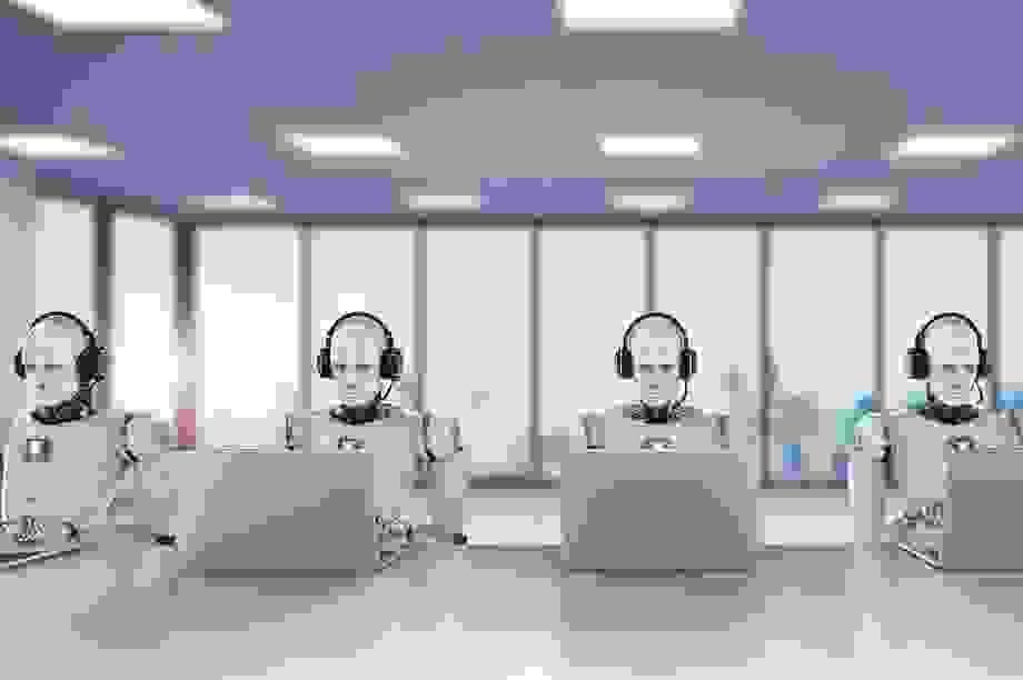 Người Trung Quốc khốn khổ vì bị AI gọi điện làm phiền