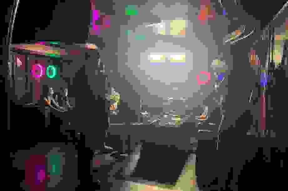 Nhóm thanh niên chơi ma túy trong quán karaoke, bất chấp dịch Covid-19