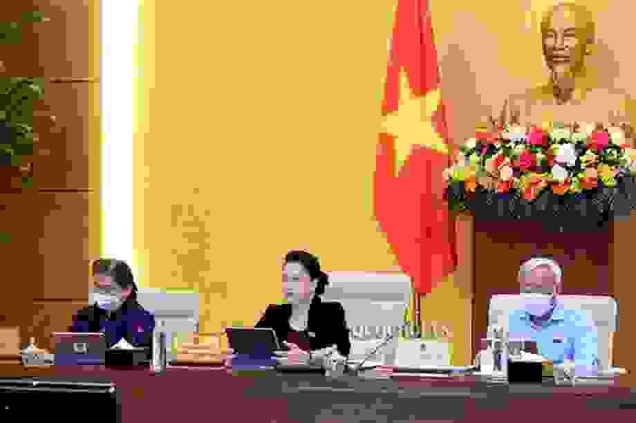 Chỉ còn 13.000 mẹ Việt Nam anh hùng, sao phải so đo mẹ mất mấy người con?