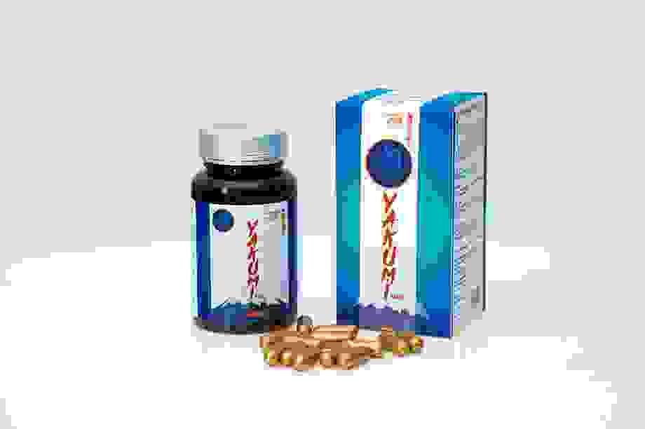 Yakumi - Giải pháp hỗ trợ cho người bị dạ dày