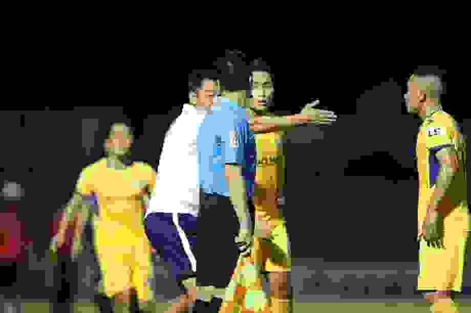V-League tính đến phương án phải huỷ vì dịch Covid-19