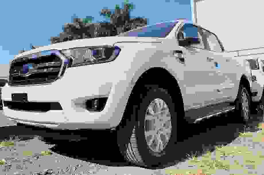 Doanh số xe bán tải tiếp tục giảm, Ford Ranger nguy cơ rớt khỏi top 10