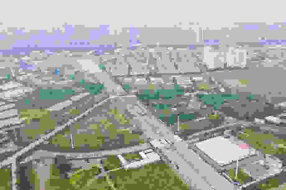 Toàn cảnh đại dự án đường vành đai 3,5 chạy qua 4 xã ngoại thành Hà Nội
