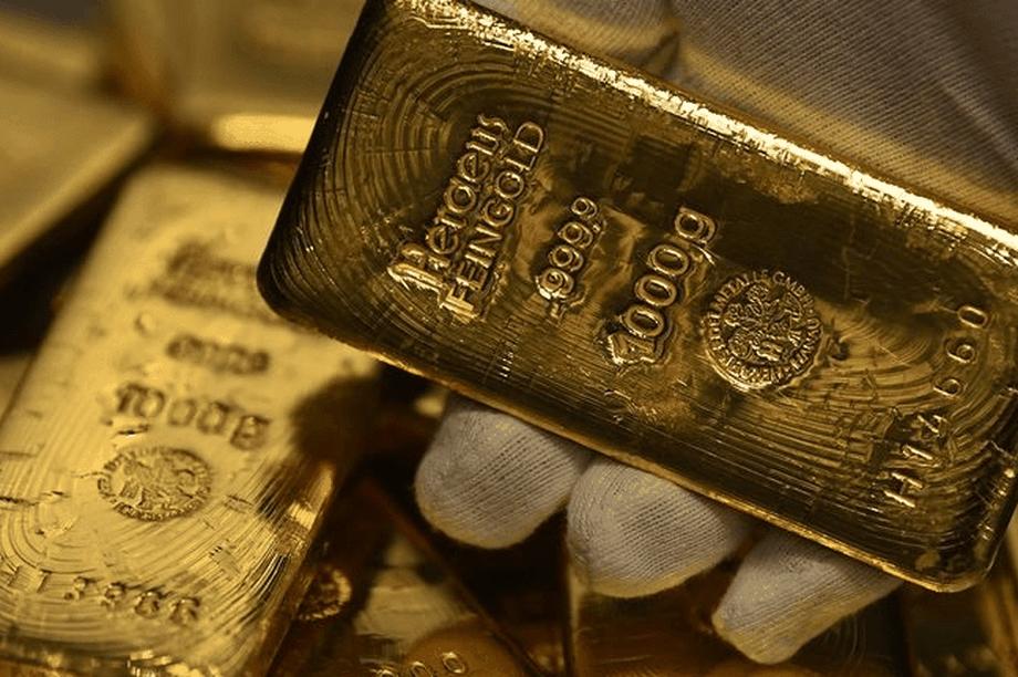 Giá vàng có thể lên 4.000 USD/ounce?