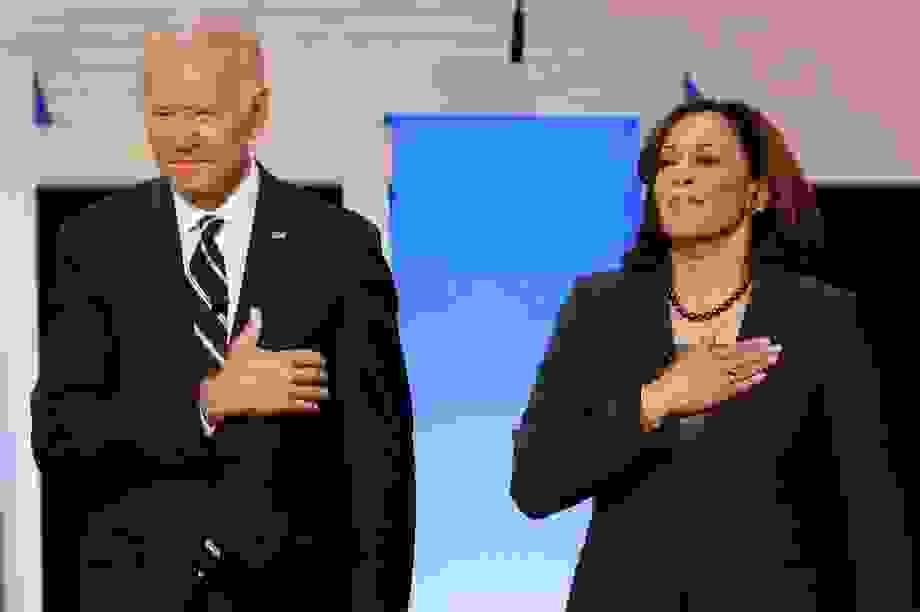 """Tính toán của ông Biden khi lựa chọn bà Harris làm """"phó tướng"""""""