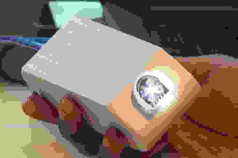 Cậu bé 14 tuổi sáng chế thiết bị phát hiện nhanh ung thư