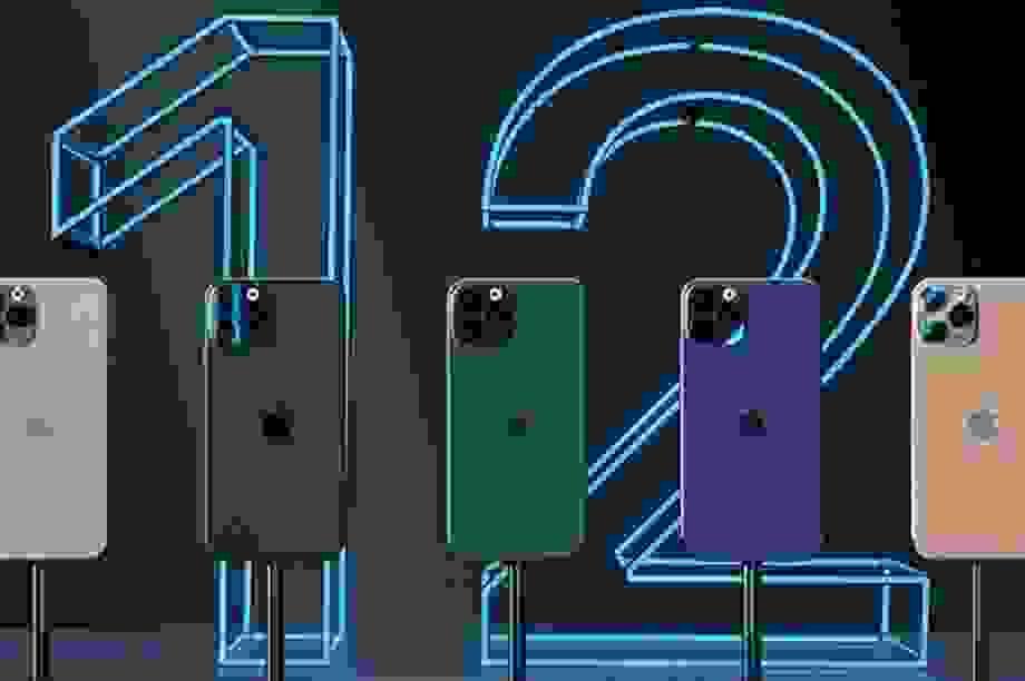 Vì sao iPhone 12 là điện thoại quan trọng nhất với Apple trong 6 năm qua?