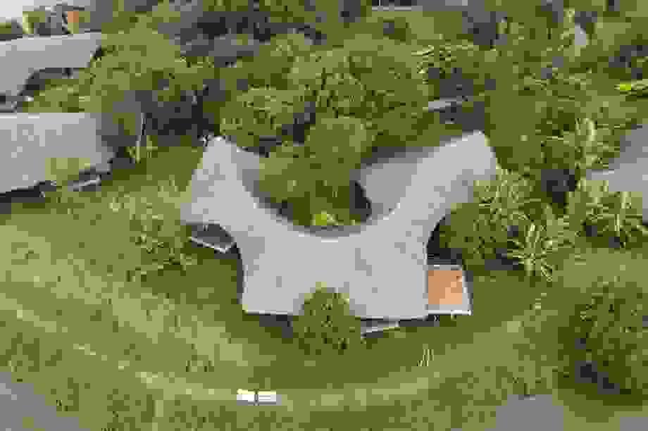 Loạt nhà mái lá ấn tượng của Việt Nam, báo Tây cũng khen nức nở
