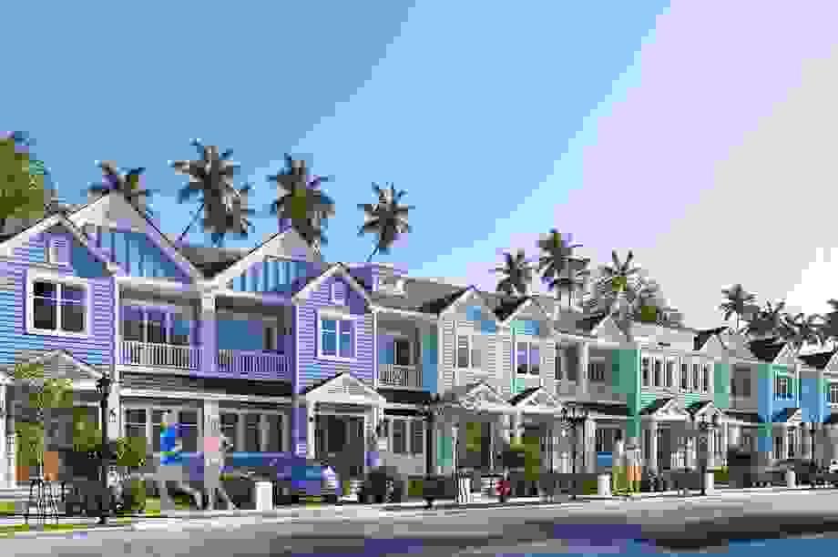 Cơ hội đầu tư nhà nghỉ dưỡng phố biển tại Phan Thiết