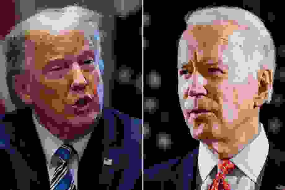 """Tổng thống Trump: """"Người Mỹ sẽ phải học tiếng Trung nếu Joe Biden thắng"""""""