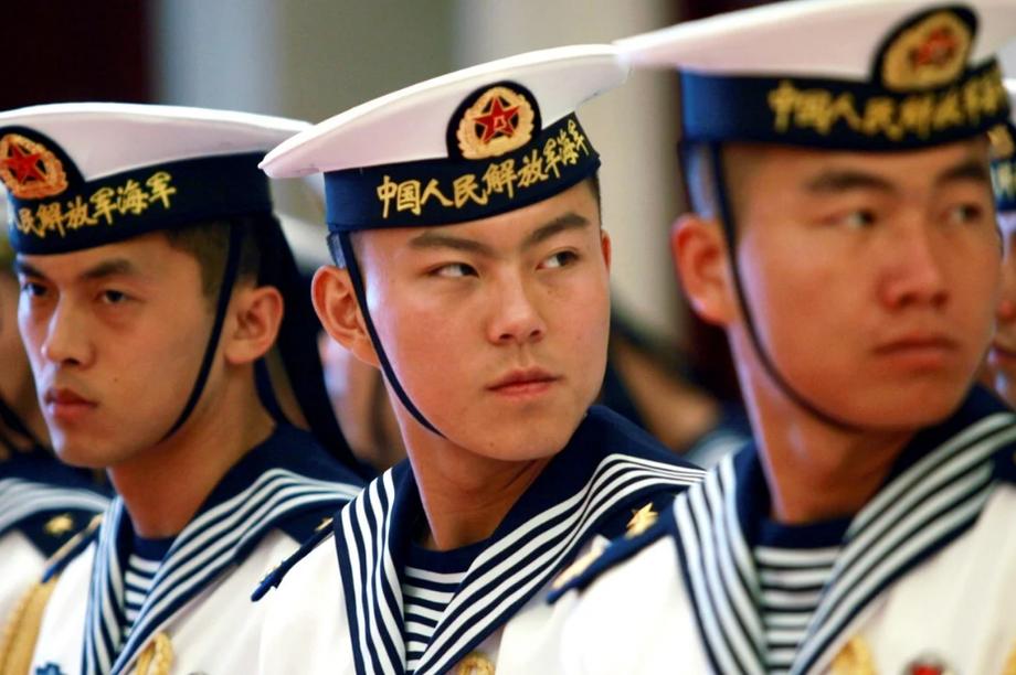 SCMP: Quân đội Trung Quốc được lệnh không nổ súng trước Mỹ trên Biển Đông