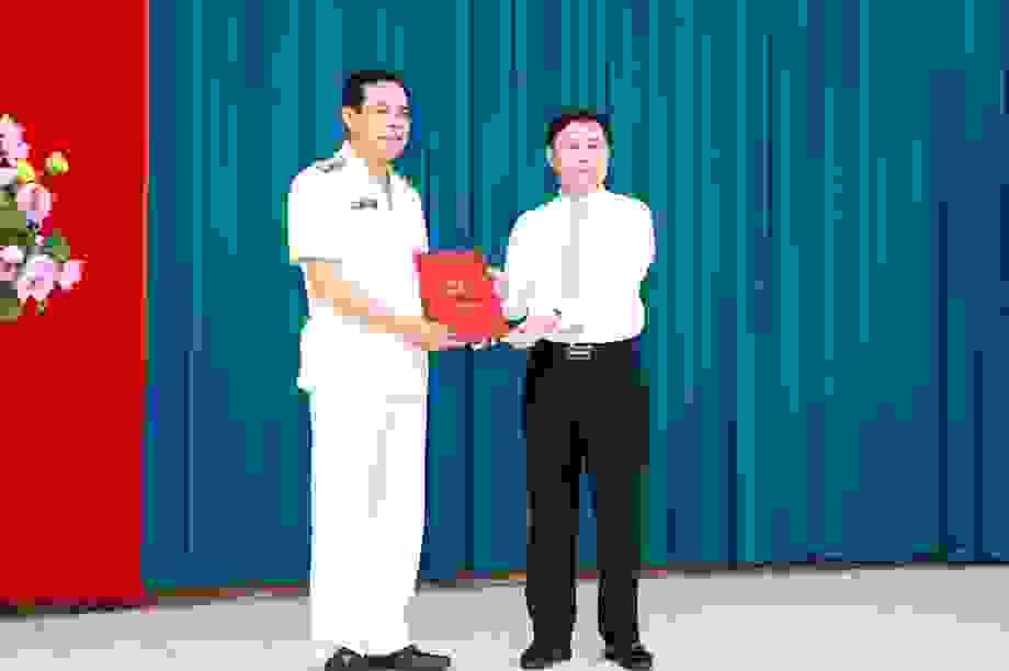 Giám đốc Công an Nghệ An tham gia BCH Đảng bộ, Ban Thường vụ Tỉnh ủy