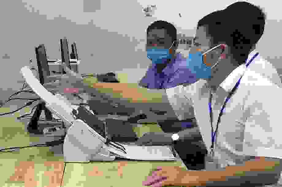 Hà Nội, Vĩnh Phúc: Dự kiến hoàn thành chấm thi trước 27/8